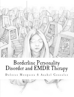 Borderline Personality book cover