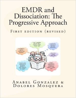 EMDR and Dissociation book cover