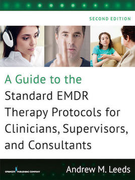 A guide to EMDR book cover