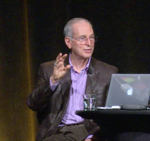 Andrew Leeds conference image
